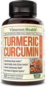 best turmeric supplement - The Pinkish